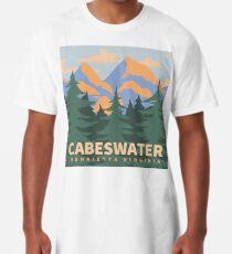 Cabeswater Henrietta Virginia Long T-Shirt