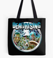 Dead Rising Tote Bag