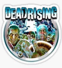 Dead Rising Sticker