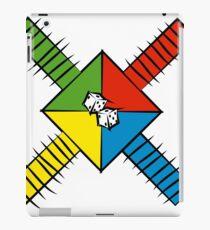Parchis Vinilo o funda para iPad