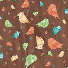 Birdies by Sydney Eller