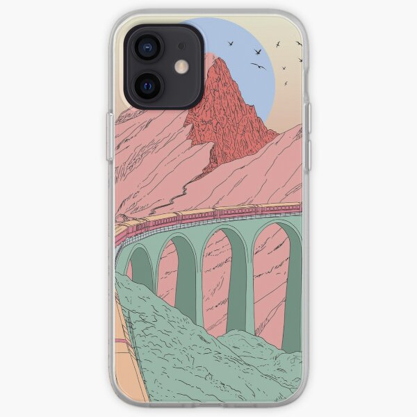 Beautiful Day iPhone Soft Case