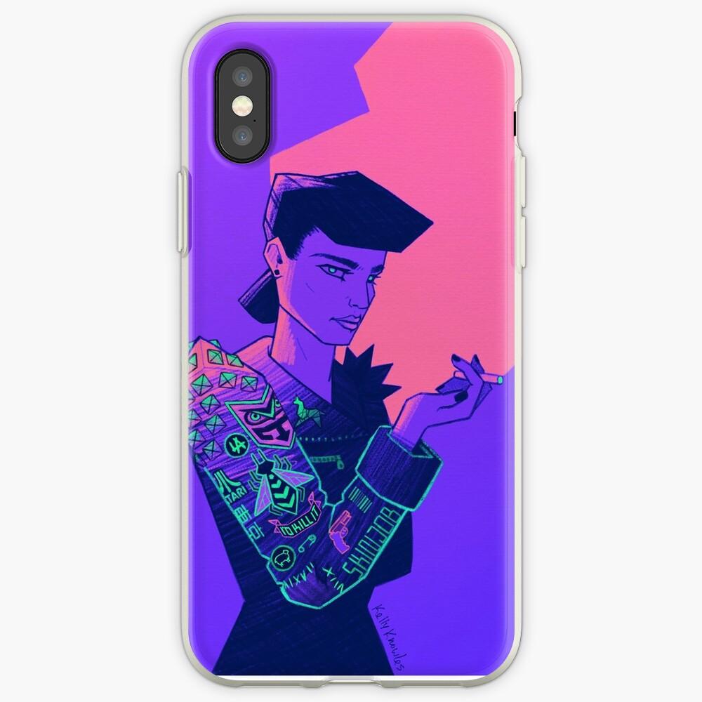 I'd Kill It iPhone Case & Cover
