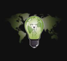 The Green Glow