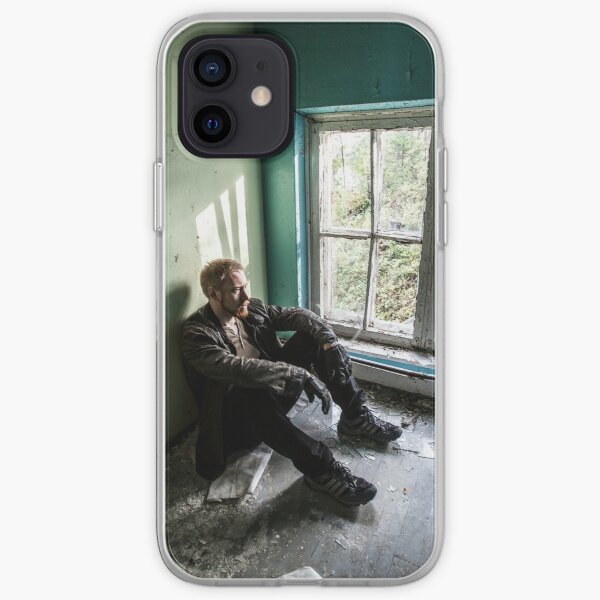 Rest in Decay iPhone Soft Case