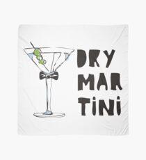 Dry Martini Pañuelo