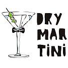 «Dry Martini» de Ruth Isern