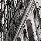 Windows by Arnaud Lebret