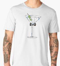 Dry Martini Men's Premium T-Shirt