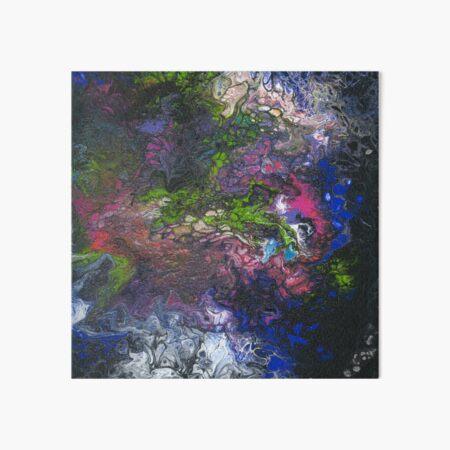 Zellenmuster: Dark Patterns Galeriedruck