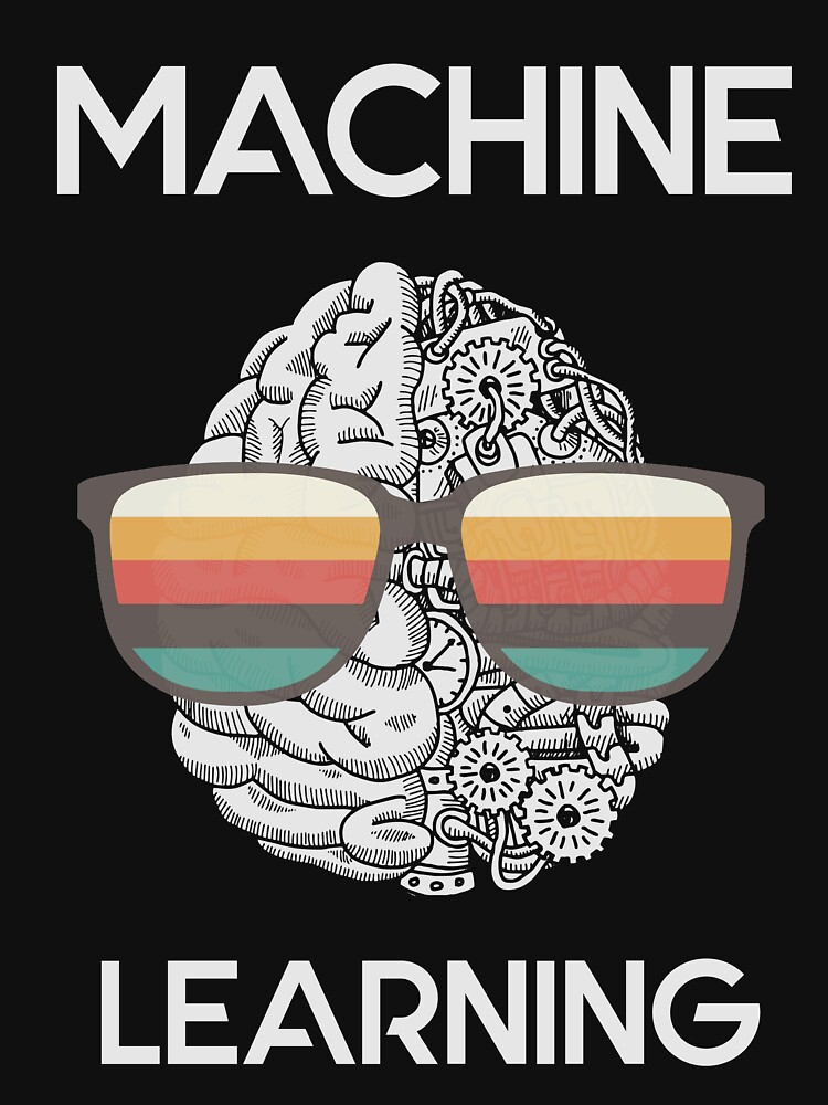 Machine Learning Nerd by coderman