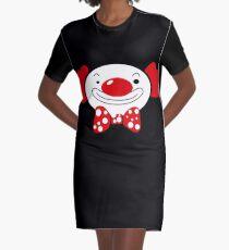 Clown Vestido camiseta