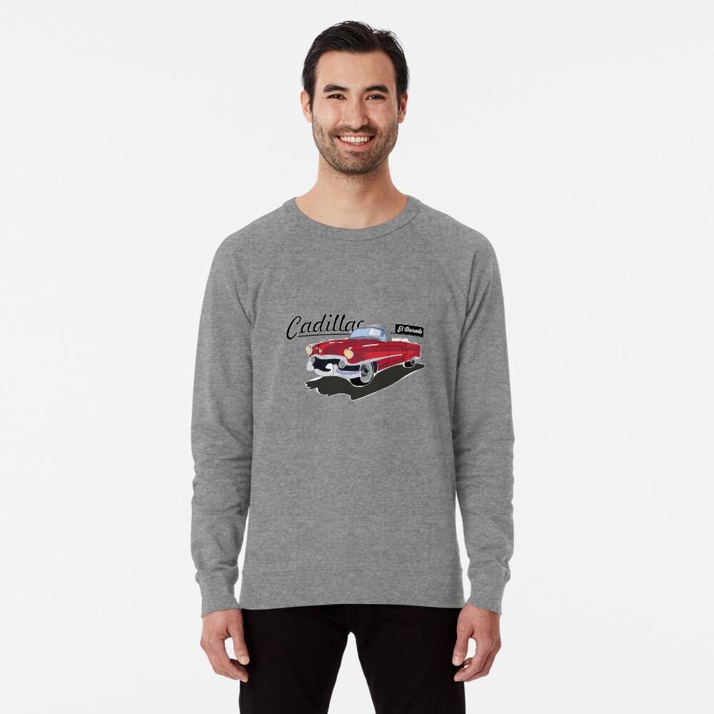Cadillac El Dorado Sudadera ligera