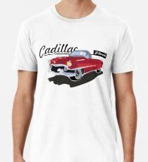 Camiseta premium Cadillac El Dorado