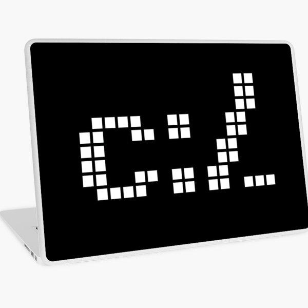C:/ Computer Vinilo para portátil