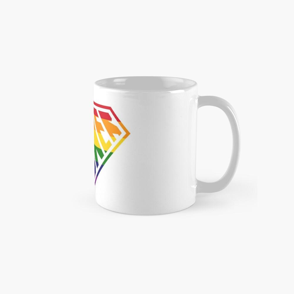 SuperEmpowered (Rainbow) Classic Mug