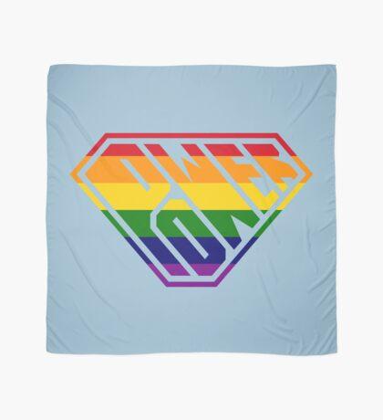 SuperEmpowered (Rainbow) Scarf
