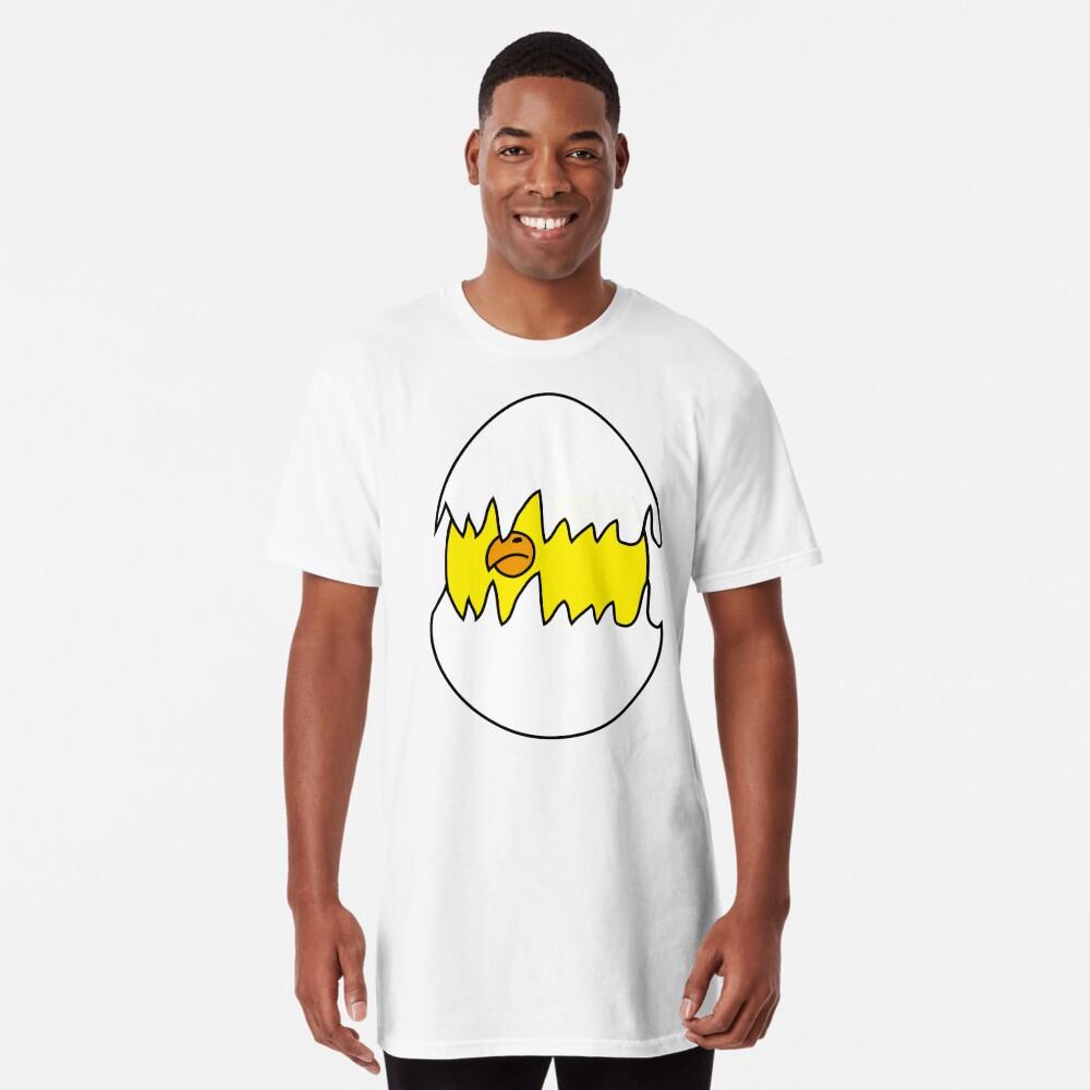 Baby Bird Camiseta larga