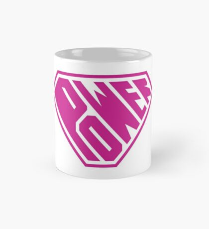 SuperEmpowered (Pink) Mug