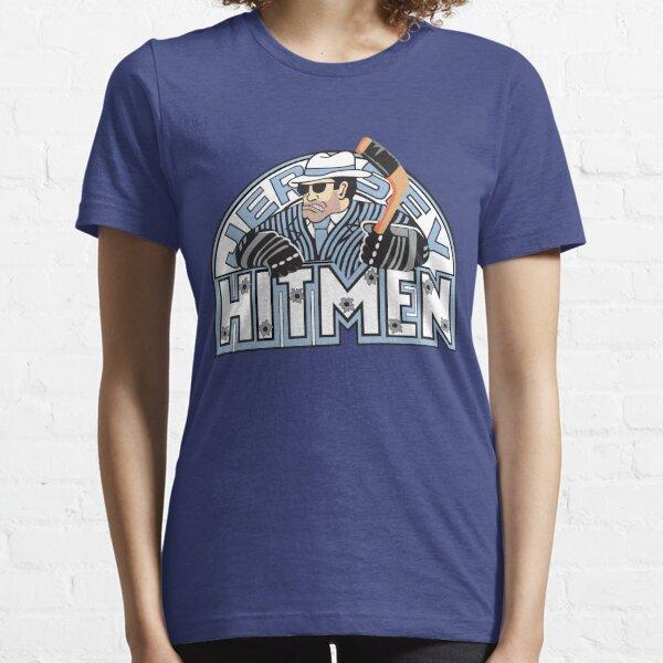 jersey hitmen hockey Essential T-Shirt