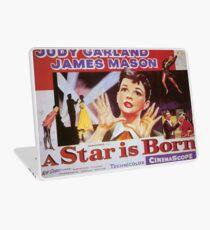 A Star is Born Lobby Card Laptop Skin