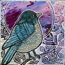 Twilight Blues by Lynnette Shelley