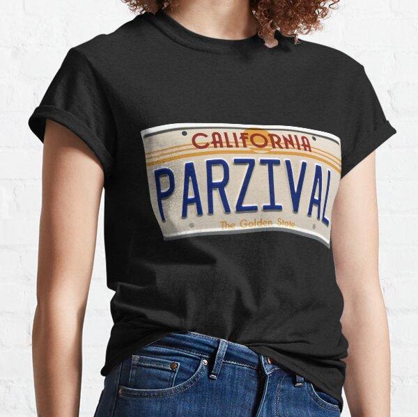 Parzival Classic T-Shirt