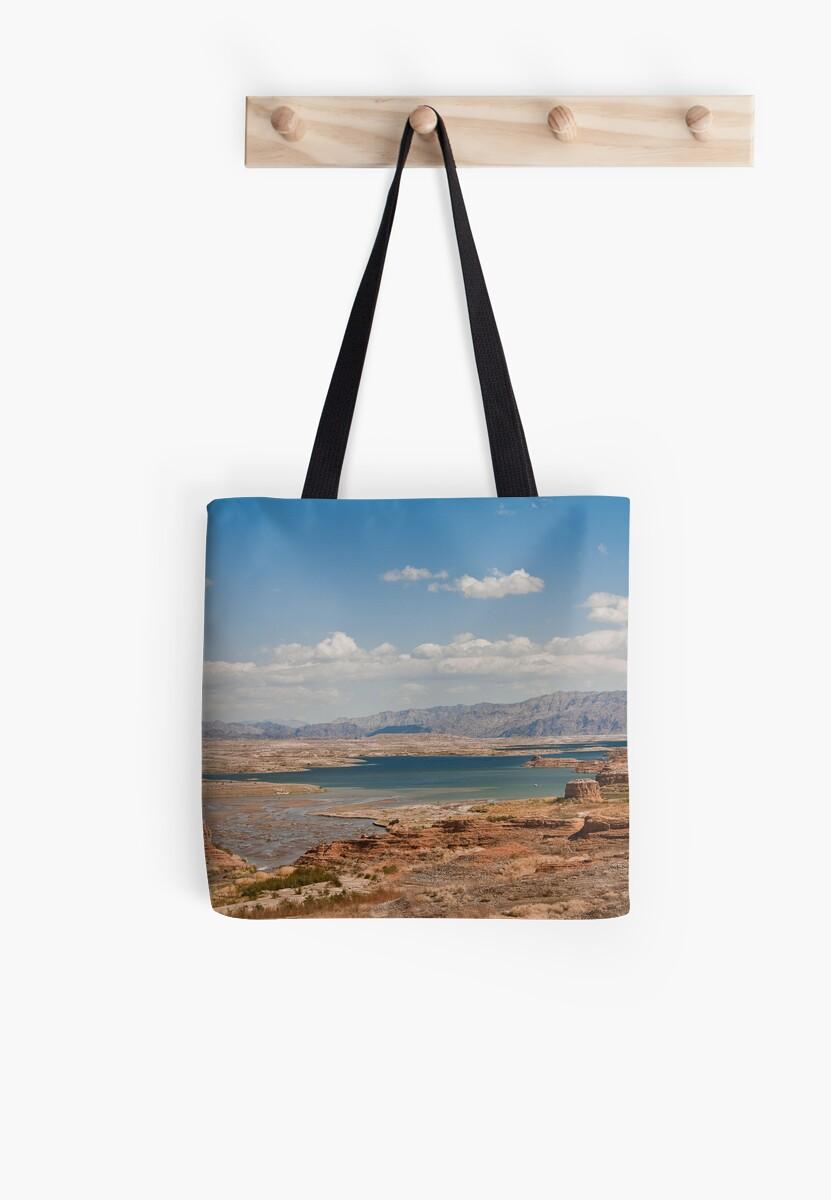 Lake Mead by jodyangel