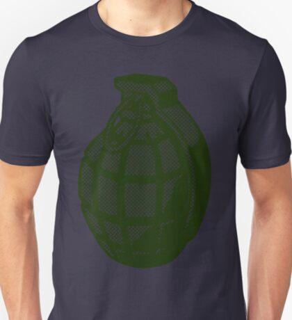 Hand Grenade T-Shirt