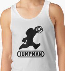 Jumpman Tank Top