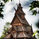 Scandinavian Heritage Park by Gypsykiss