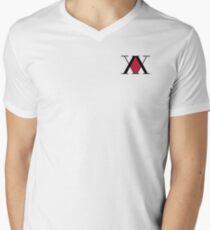 Hunter x Hunter Men's V-Neck T-Shirt