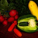 Eat Your Veggies! by DottieDees