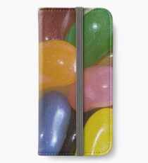 Jelly Bean iPhone Wallet/Case/Skin