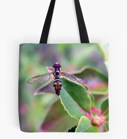 The Perfect Poser Tote Bag