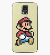 All Stars - Super Mario Bros 3  V01 Case/Skin for Samsung Galaxy