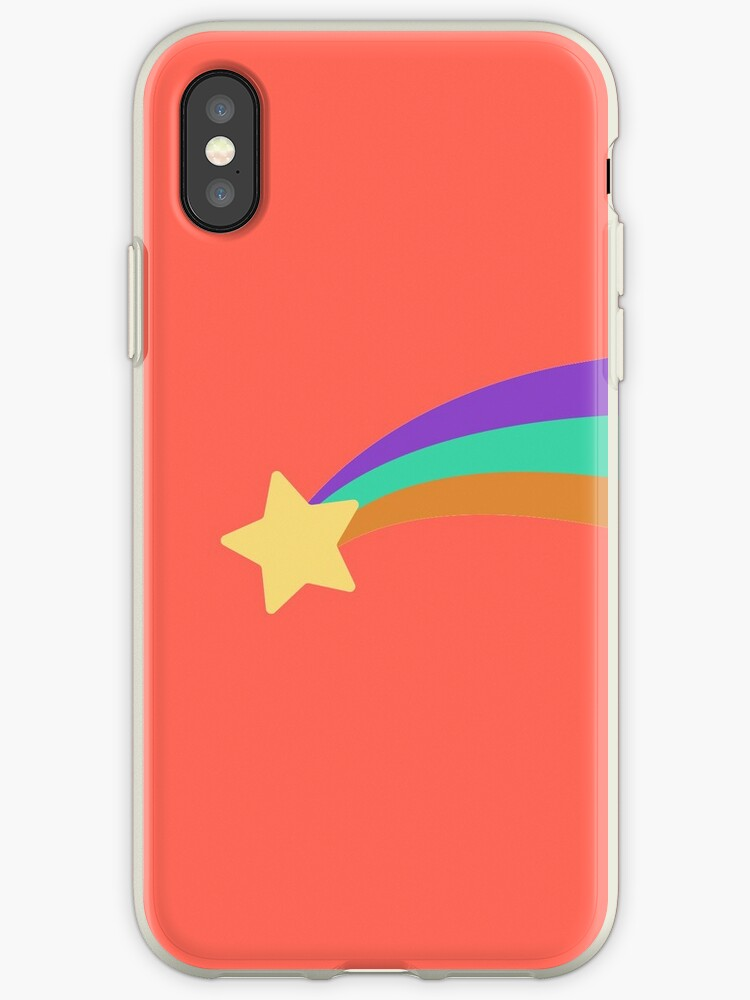 Mabel Shooting Star Sweater Iphone Cases Covers By Bushinoodle