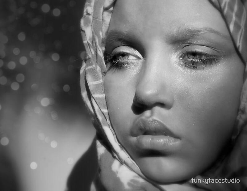 """Glaring Sunlight"" by funkyfacestudio   Redbubble"