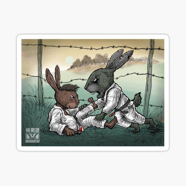 Easter Bunnies 2018 Sticker