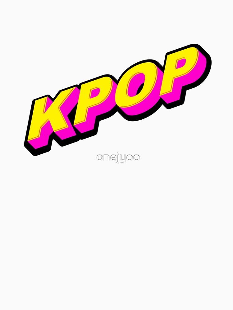 KPOP by onejyoo