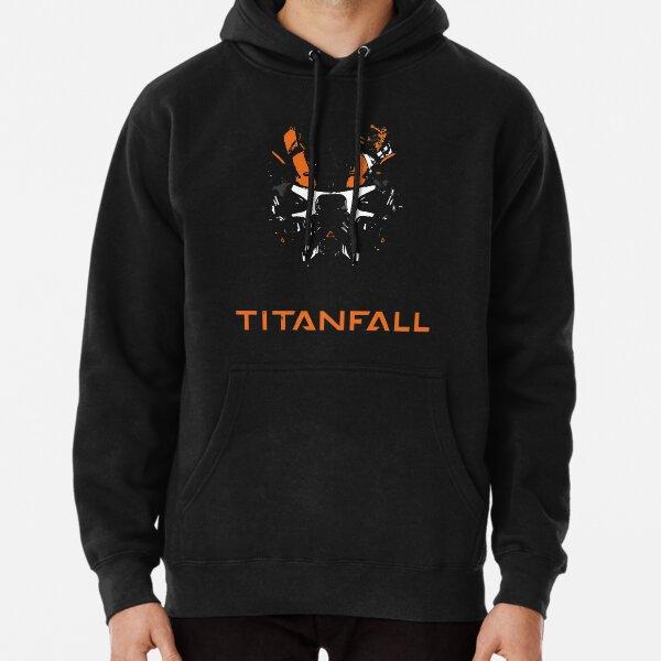 Titanfall Pullover Hoodie