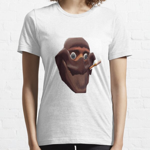 Team Fortress 2 Spy Essential T-Shirt