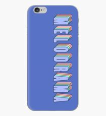 Melodrama by Lorde iPhone Case