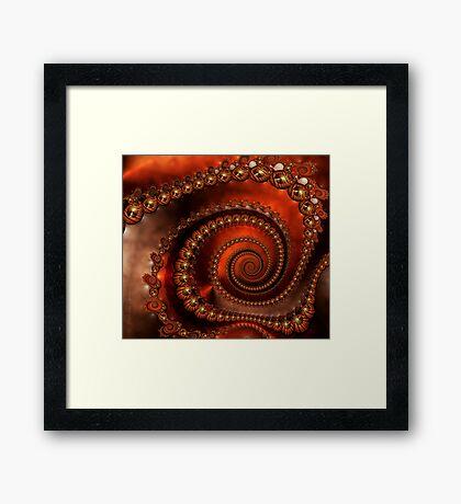 Artisan Framed Print