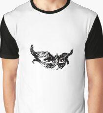 Katherine pierce masquerade  Graphic T-Shirt