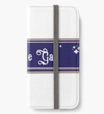 Eglantine Gail iPhone Wallet/Case/Skin