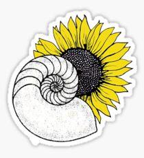 Fibonacci Sticker