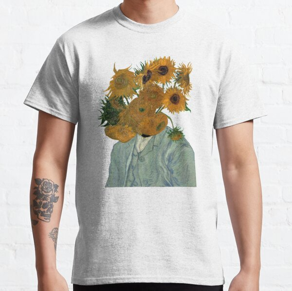 From the Artist, Beauty Grows Classic T-Shirt