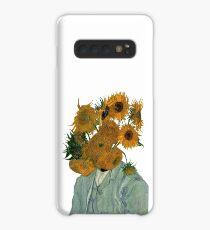 Funda/vinilo para Samsung Galaxy Del artista, la belleza crece