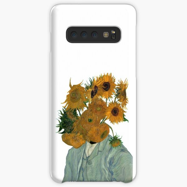 From the Artist, Beauty Grows Samsung Galaxy Snap Case